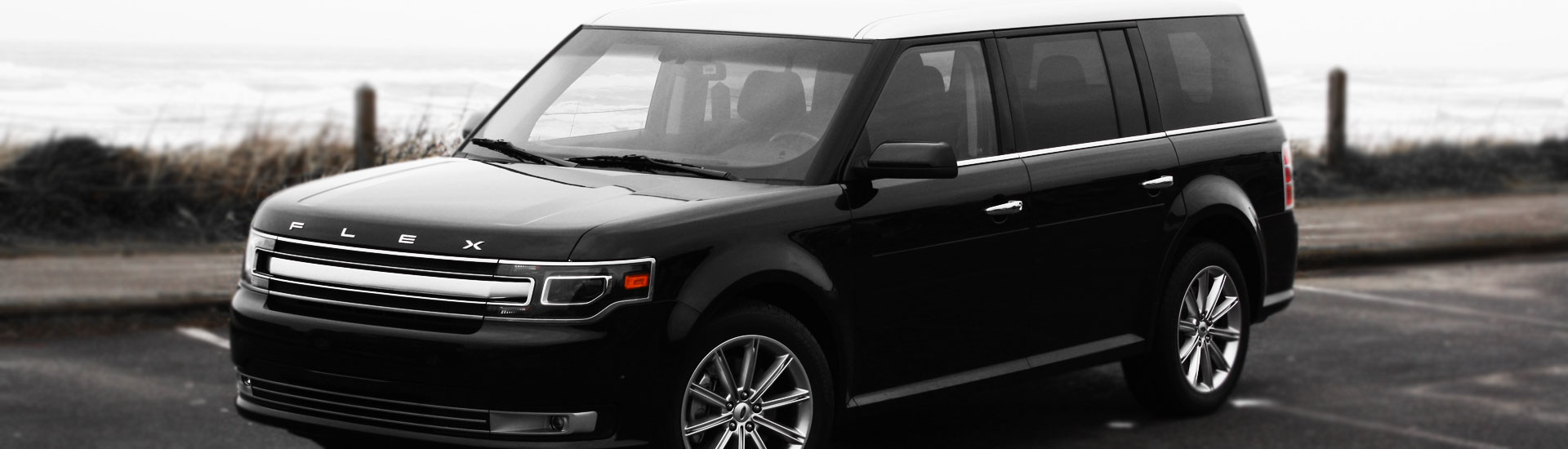 Ford Flex Window Tint