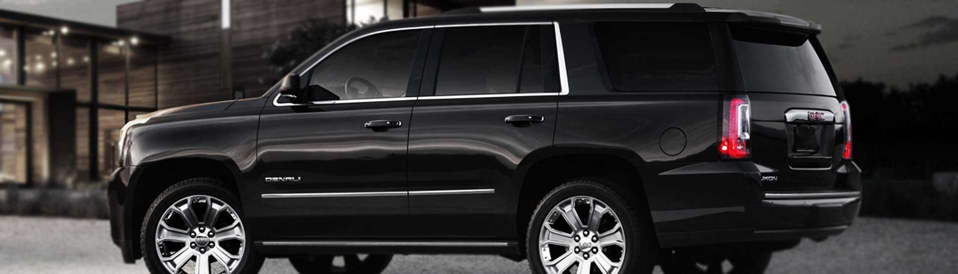 Gmc Yukon Window Tint Kit Diy Precut Gmc Yukon Window Tint