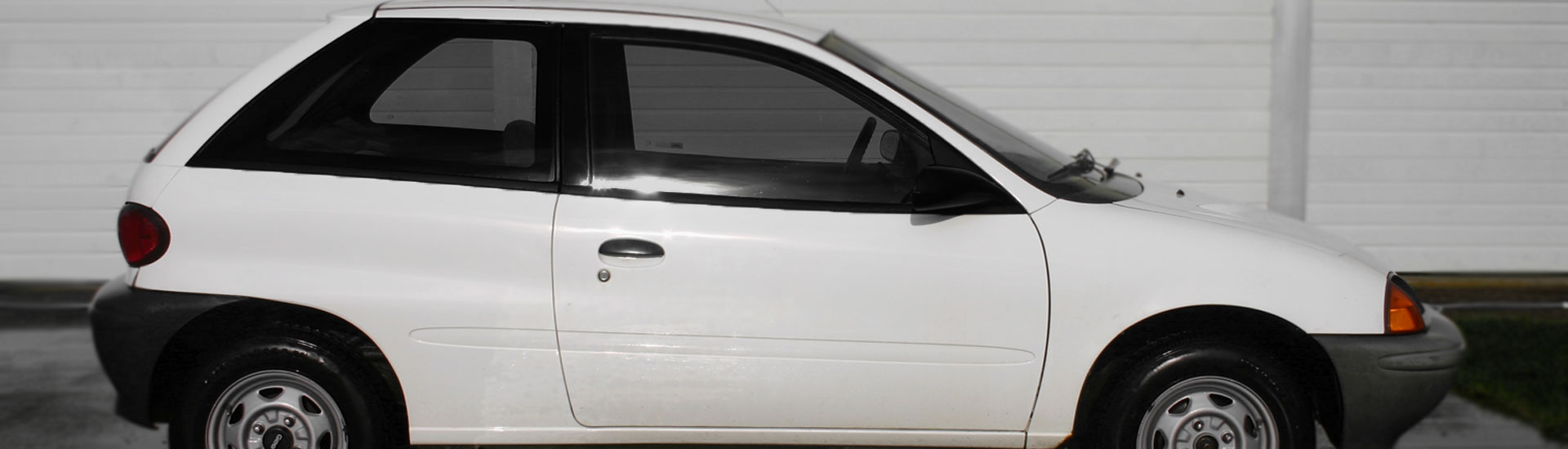 Geo Metro Window Tint