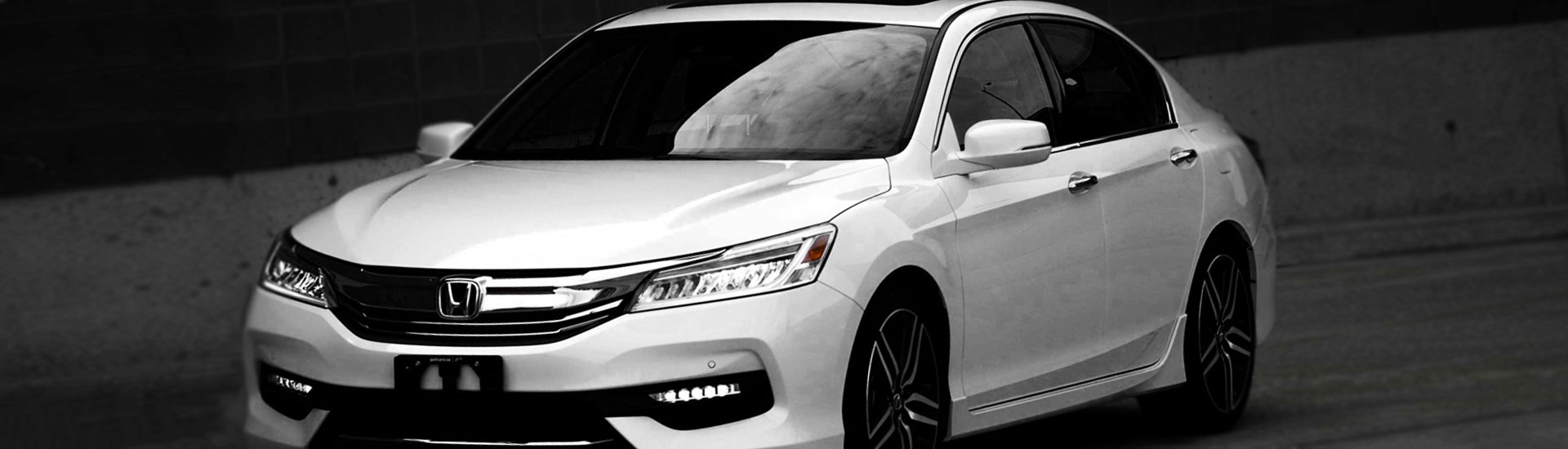 Honda Accord Window Tint Kit | DIY Precut Honda Accord ...