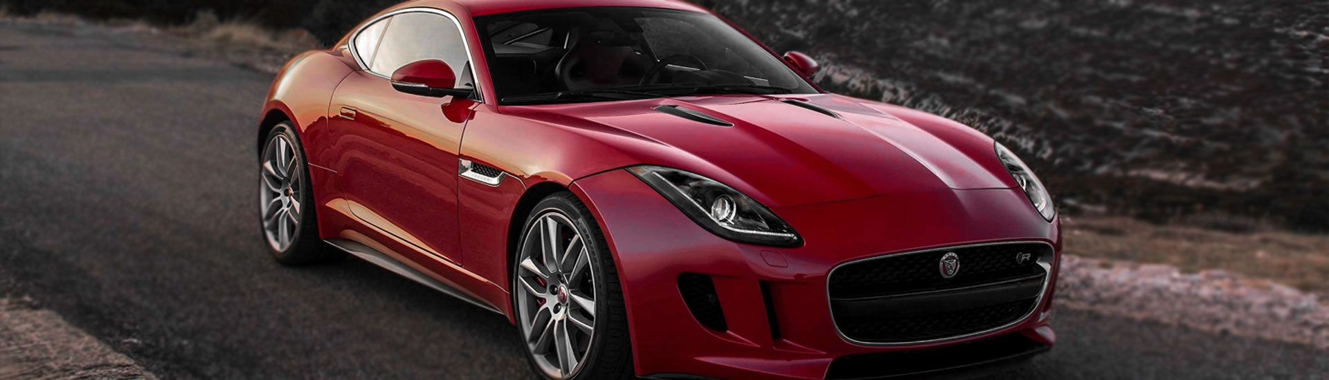 Jaguar F-Type Window Tint