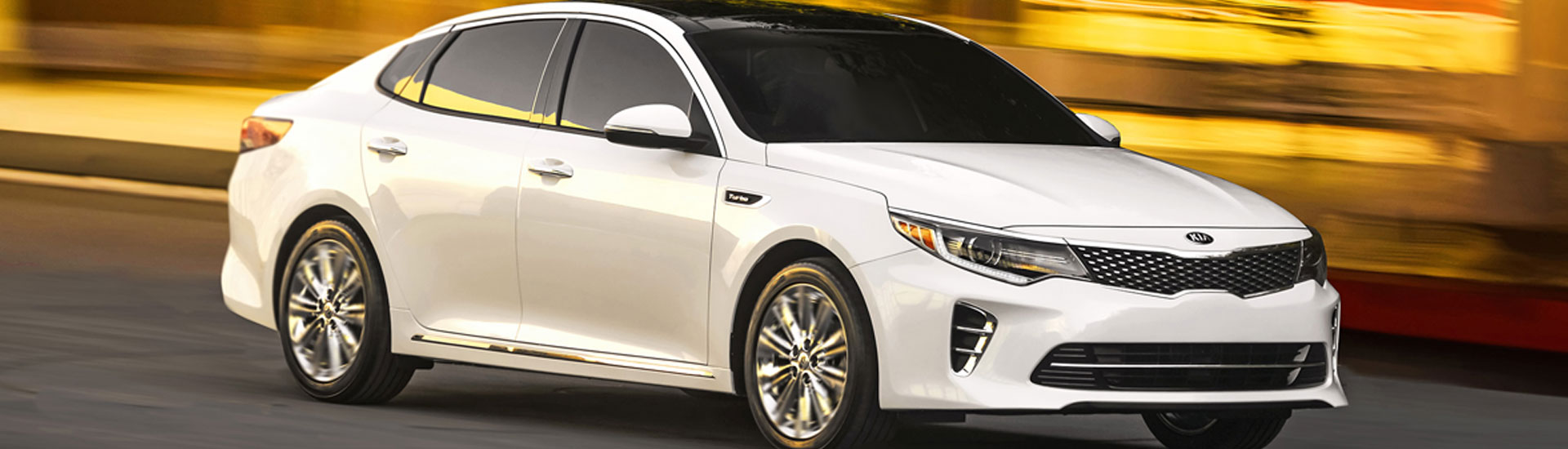 2009 Kia Optima Window Tint