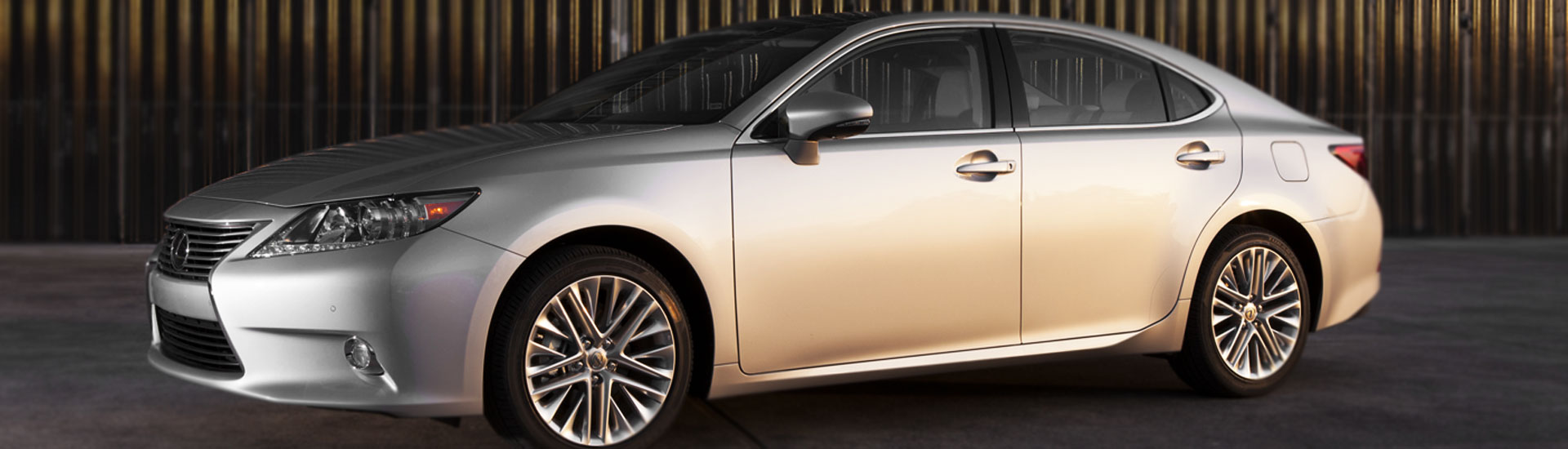 Lexus ES Window Tint