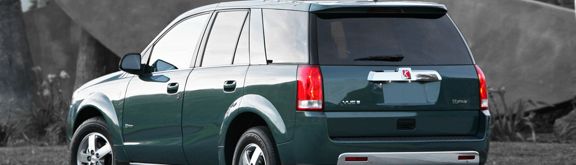 Saturn Vue Window Tint