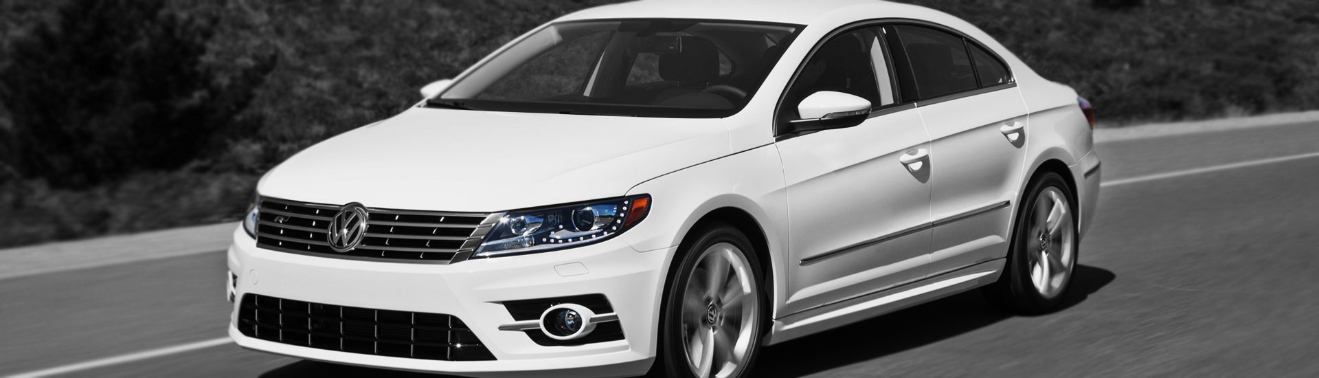 Volkswagen CC Window Tint