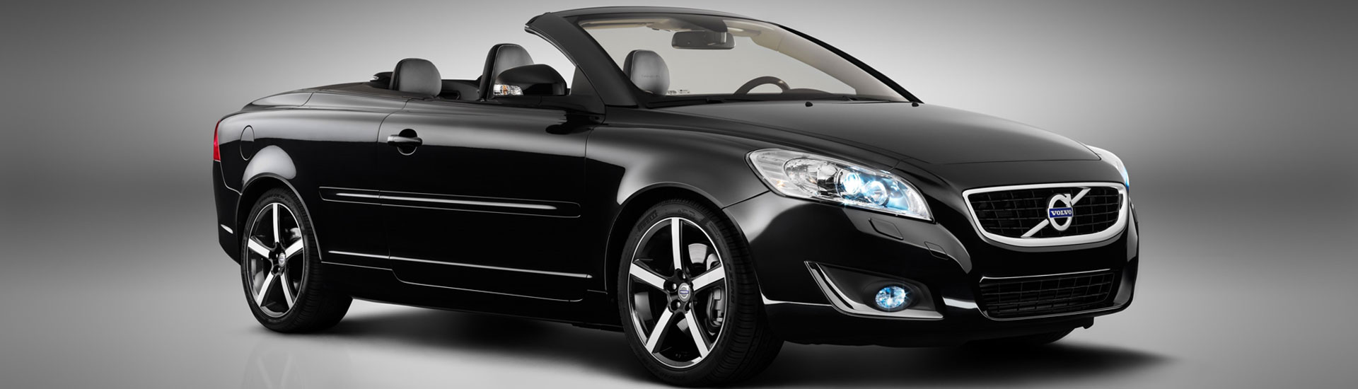 Volvo C70 Window Tint