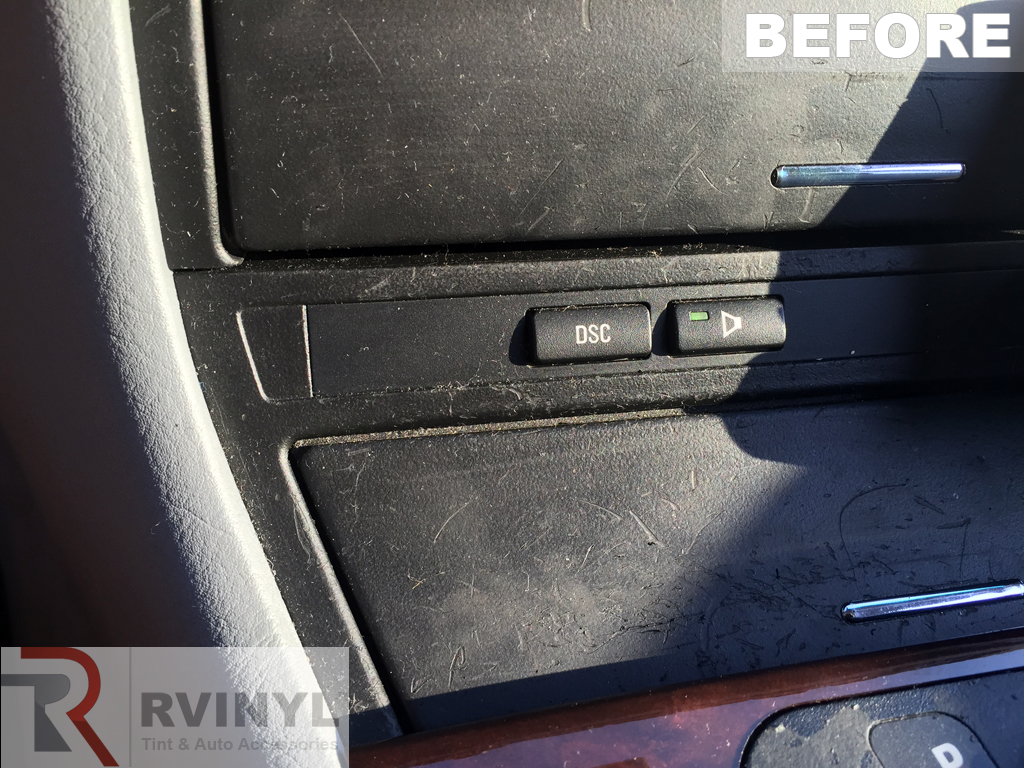 2003 BMW 330CI Makeover - Before Pics