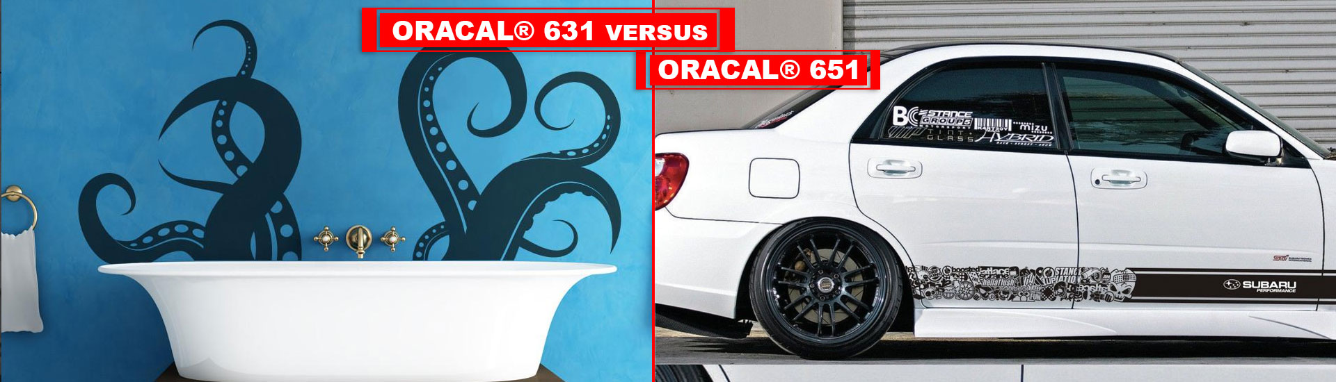 What is the difference Between 631 and 651?