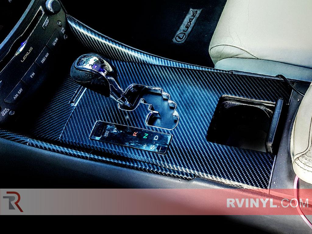 Rwraps carbon fiber the sky 39 s the limit Blue carbon fiber wrap interior