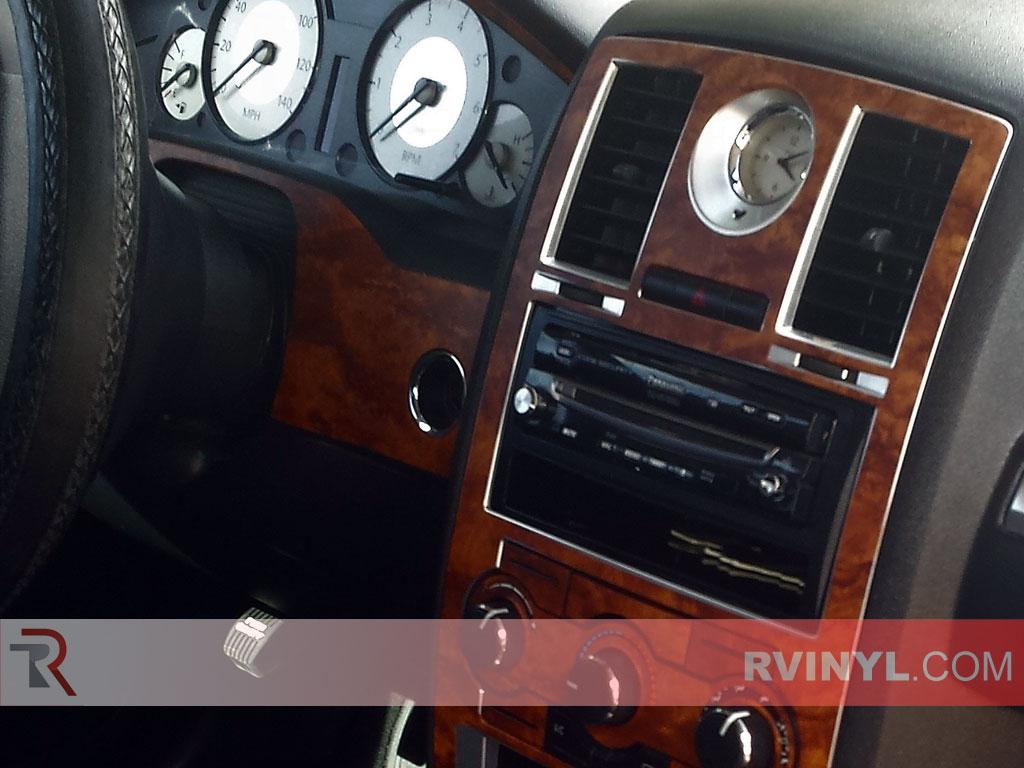 Center Console — 2013 Mazda 3 3D Blue Carbon Fiber Dash Kit