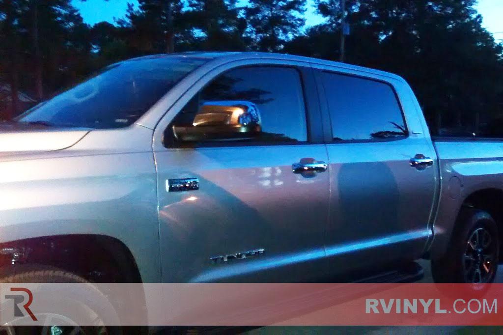 Window Tint - Toyota 4Runner