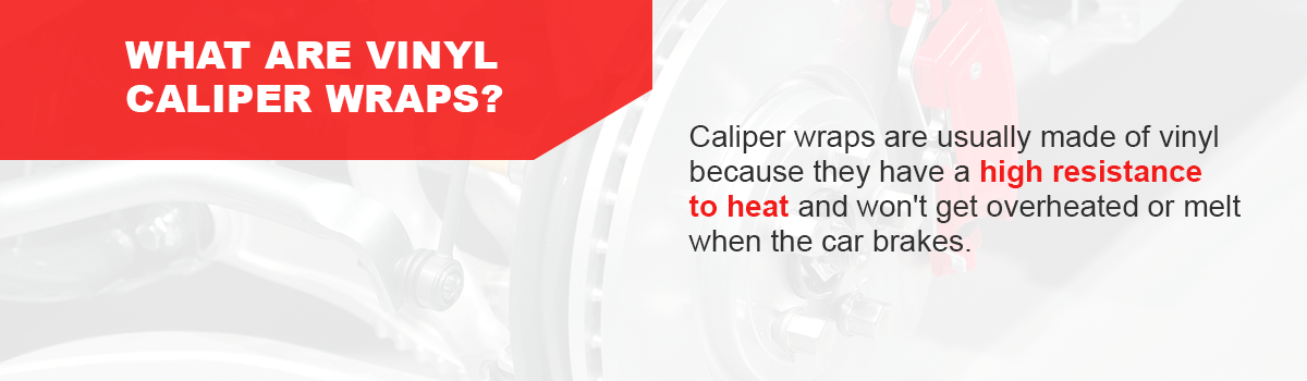 what are caliper wraps