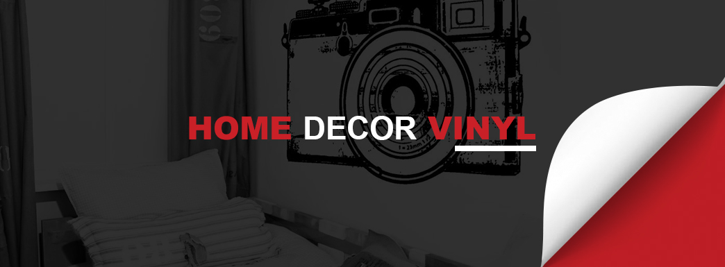 home decor vinyl