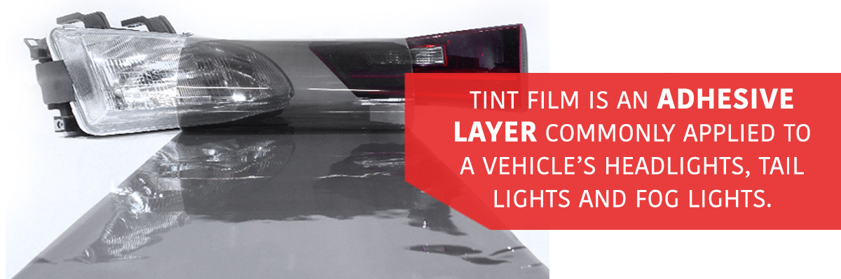 Although tint films may prove more challenging than other tinting methods, they are the most precise way to apply tints to your lights.