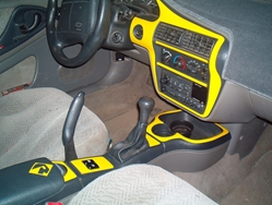 I Purchased This For My Son S 2001 Cavalier As A Gift He Was Hy With It After Installed Fash Shipping