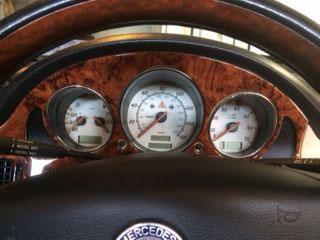 Mercedes-Benz Dash Kits | Custom Mercedes-Benz Dash Kit